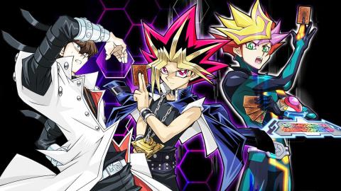 Yu-Gi-Oh! Legacy of the Duelist - Link Evolution : le retour du bon duel ?