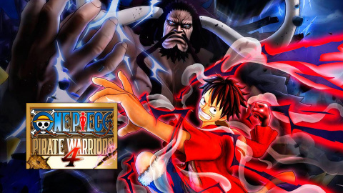 Wiki de One Piece : Pirate Warriors 4