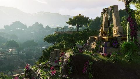 Planet Zoo s'envolera en Amérique du Sud le 7 avril