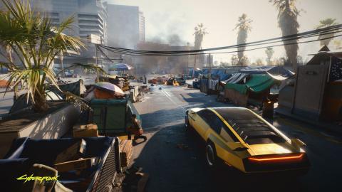 CD Projekt (The Witcher 3) devient la plus grande société d'Europe, devant Ubisoft
