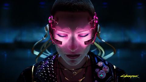 Cyberpunk 2077 : Le Night City Wire repoussé au 25 juin