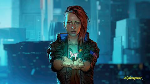 """Cyberpunk 2077 : Des """"achats in-game"""" mentionnés par l'ESRB, CD Projekt RED se justifie"""