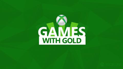 """Xbox Games with Gold : Les jeux """"gratuits"""" du mois d'avril 2020"""