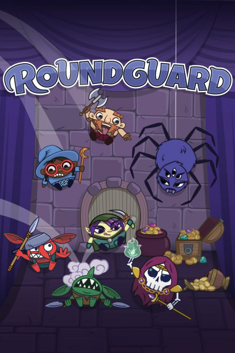 Roundguard sur Switch