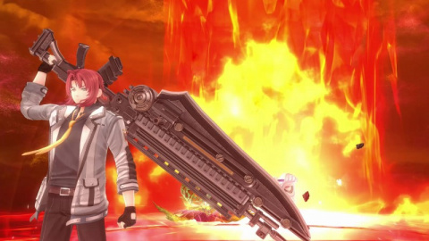 Trails of Cold Steel IV sortira à la fin du mois d'octobre sur PS4