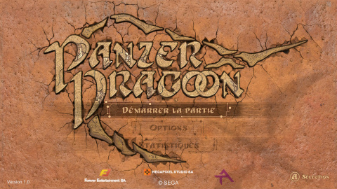 Panzer Dragoon : Remake guides, astuces