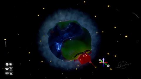 Dreams : 15 expériences techniquement bluffantes en vidéo