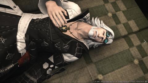 Final Fantasy XIV : les nouvelles armes reliques arrivent le 7 avril (patch 5.25)