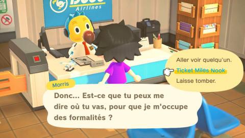 [MàJ] Animal Crossing New Horizons, îles mystère : comment ça marche ? Notre guide