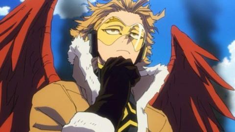 [MàJ] My Hero One's Justice 2 : Hawks sera le premier personnage en DLC