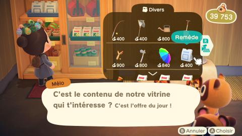 Animal Crossing New Horizons : comment aider les habitants de votre île ?