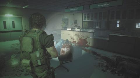 Resident Evil 3 : où trouver les 20 figurines Mr. Charlie, guide Défi Où est Charlie