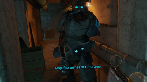 Les ennemis de Half Life : Alyx - Le Cartel