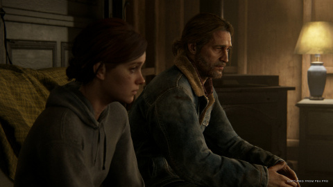 """The Last of Us Part II : """"l'expérience du joueur est la chose la plus importante"""""""