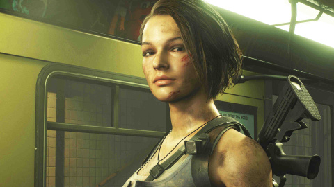 Resident Evil 3 : Une revisite inégale mais nerveuse de Raccoon City