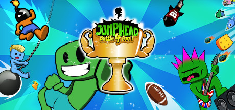 Jumphead Battle 4 Fun sur Switch
