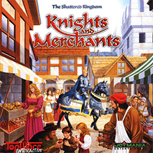 Knights and Merchants sur PC