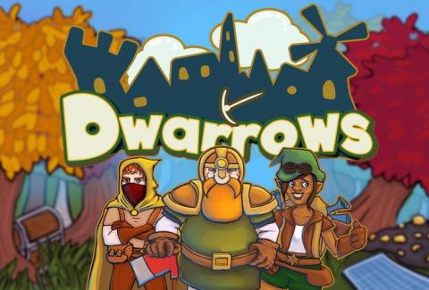 Dwarrows sur PC