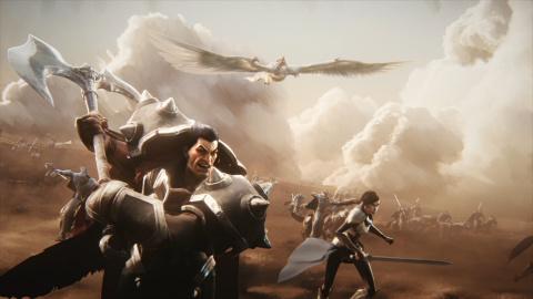 Legends of Runeterra date sa sortie officielle sur PC et mobile