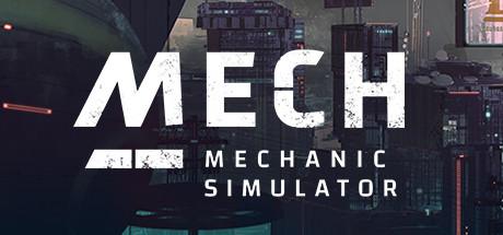 Mech Mechanic Simulator sur PC