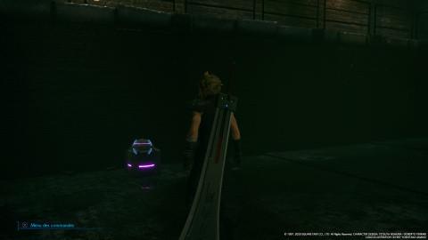 Chapitre 10 : Dans l'obscurité des égouts