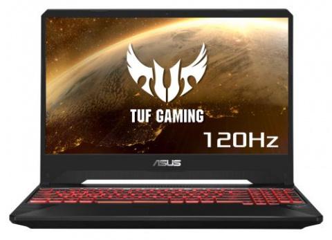 Fnac : PC Portable Asus TUF GAMING en promotion