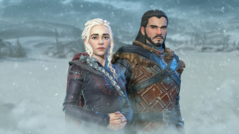 Game of Thrones Beyond the Wall - Un free-to-play manquant de profondeur tactique
