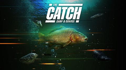 The Catch : Carp & Coarse