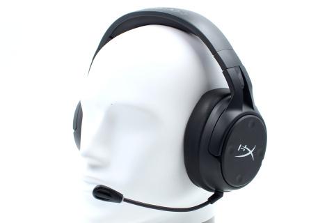 Test HyperX Cloud Flight S : Un casque cher au porte monnaie, pas à nos coeurs.