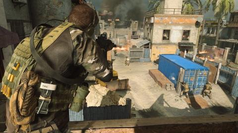 Call of Duty : Modern Warfare & Warzone - La Saison 3 dévoile son contenu