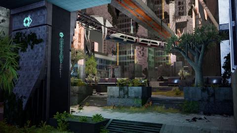 Disintegration : le FPS sci-fi arrive le 16 juin prochain