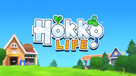 Hokko Life sur PC