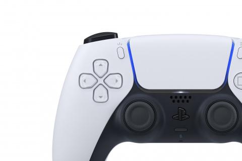 PS5 : La manette DualSense disposera bien d'une prise jack