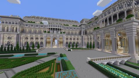 Minecraft The Uncensored Library : comment accéder à la bibliothèque virtuelle, nos explications