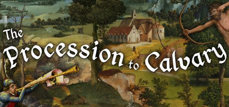 The Procession to Calvary sur PC