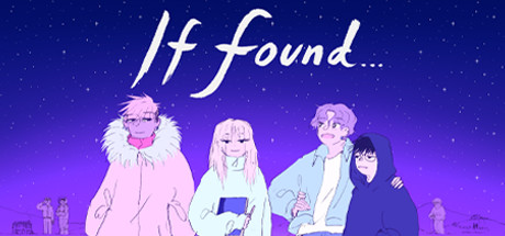 If Found sur iOS