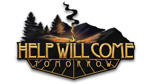 Help Will Come Tomorrow sur Switch