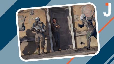 Le Journal du 14/04/20 : Resident Evil 4, chaîne YouTube gaming, Vanilla et mods ...
