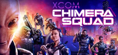 XCOM : Chimera Squad sur PC