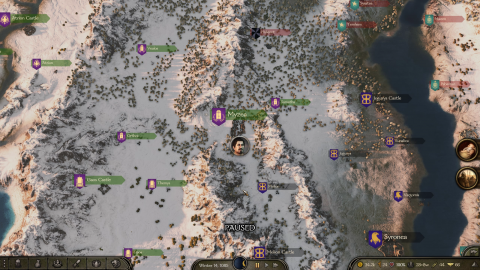 Mount & Blade II : Plus beau, plus riche, plus addictif