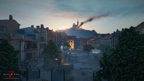 World War Z : une version Switch et une édition GOTY avec du contenu inédit annoncées