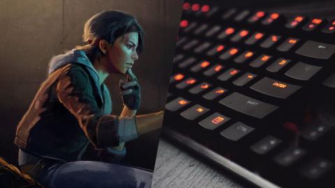 """Half-Life Alyx sans VR : """"fausse bonne idée devenue réalité..."""" (Vidéo)"""