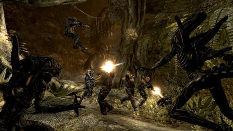 Predator et jeu vidéo : La carrière tourmentée d'un personnage culte