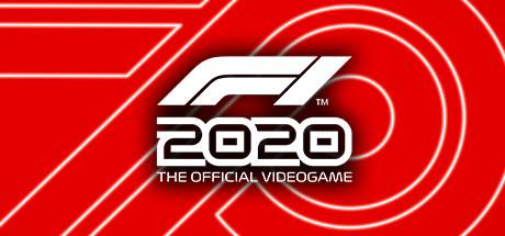 F1 2020 sur PS4
