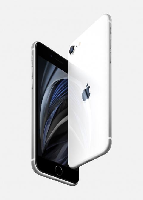iPhone SE : un nouveau modèle de smartphone abordable chez Apple