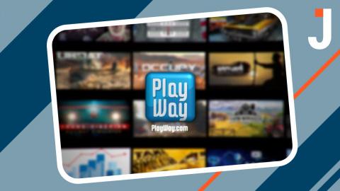 Le Journal du 16/04/20 : Crysis Remastered, PlayWay, Paris Games Week 2020 ...