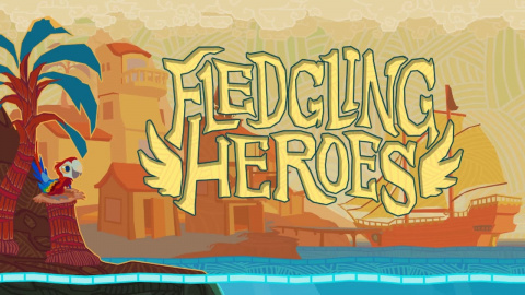 Fledgling Heroes sur Switch