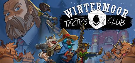 Wintermoor Tactics Club sur PS4