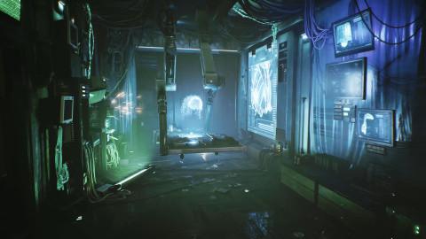 La version PS5 et Xbox Series X d'Observer System Redux se montre en vidéo
