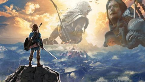 Zelda Breath of the Wild : 3 ans après, a-t-il véritablement influencé les open-world ?
